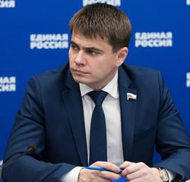 Боярский: В «Единой России» продолжат поддержку социально ориентированных НКО