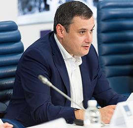 В «Единой России» создадут единую информационную систему для решения проблем фронтовиков